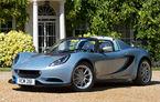 Mașina care cântărește cât un Matiz, dar accelerează ca un BMW M3: Lotus Elise Cup 250 Special Edition