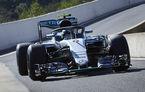 Rosberg, pole position în Belgia! Hamilton, ultimul loc după o serie de penalizări pentru înlocuirea motoarelor