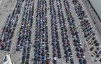 Micul Smart a atras o mare de oameni: peste 1600 de mașini au stabilit un nou record mondial pentru cea mai numeroasă reuniune