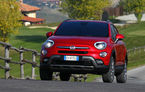 Se răzbună nemţii pentru Dieselgate? Germania acuză Fiat de utilizarea unui dispozitiv ilegal pentru emisii pe Fiat 500X şi Jeep Renegade
