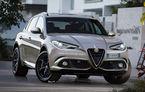 După Giulia, Alfa Romeo se pregătește de un nou moment istoric: primul său SUV, Stelvio, debutează în noiembrie