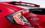 Mașina de zece: Honda a confirmat oficial lansarea celei de-a zecea generații Civic