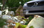 Prima imagine a noului Volvo V90 Cross Country confirmă ce știam cu toții: break-ul înălțat pornește la vânătoare de Audi A6 Allroad
