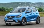 Opel are Stepway-ul său: Karl îmbracă haine de SUV în versiunea Rocks