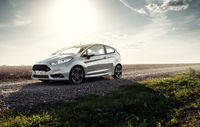 Test drive Ford Fiesta ST200
