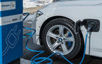 BMW pune cuțitele pe masă: Seria 3, X4 și Mini vor avea versiuni full-electrice
