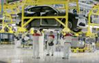 Accidental sau intenționat? Alfa Romeo Stelvio, primul SUV al mărcii italiene, apare într-un clip oficial de prezentare al uzinei Cassino