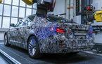 Un BMW pentru România: noul Seria 5 va detecta șoferii care nu dau prioritate și nu semnalizează