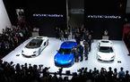 De ce constructorii auto nu mai dau doi bani pe saloanele auto? Volvo, Ford, Lamborghini sau Bentley nu vin la Paris, cel mai mare salon auto european