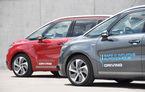 """Peugeot și Citroen promit mașini complet autonome în 2020: """"Am adunat 60.000 de kilometri fără șofer în teste europene"""""""