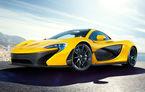 McLaren, cumpărată de Apple pentru aproape 2 miliarde de dolari? Producătorul de supercaruri neagă speculaţiile