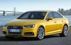 Audi A4 primeşte o infuzie de performanţă: o nouă cutie de viteze manuală cu 6 trepte şi 5.7 secunde de la 0-100 km/h