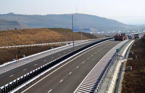 Promisiuni pentru Dacia şi Ford: autostrăzile Piteşti - Sibiu şi Craiova - Piteşti vor fi inagurate în 2021 şi, respectiv, 2020 - Poza 1