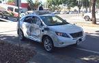 Un nou accident, aceeași concluzie: prototipurile autonome Google ne arată de ce șoferii vor fi înlocuiți în final de mașinile care se conduc singure