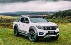 Eroul situațiilor de urgență: Nissan Navara EnGuard poate ajunge oriunde și vine la pachet cu o dronă