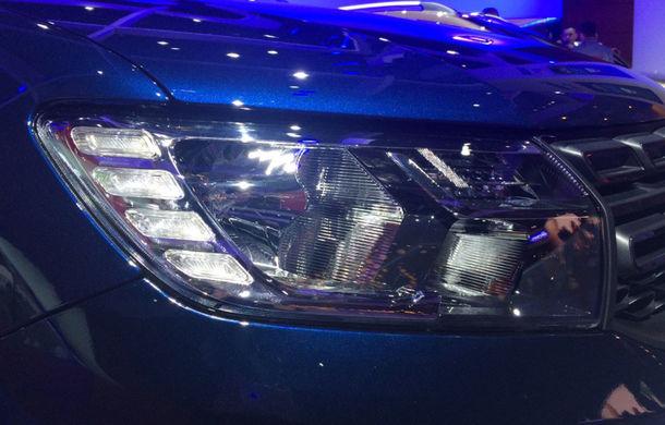 PARIS 2016 LIVE: Modelele Dacia au primit o față nouă, lumini LED și claxon pe volan - Poza 21