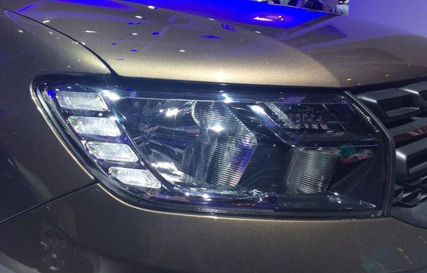 PARIS 2016 LIVE: Modelele Dacia au primit o față nouă, lumini LED și claxon pe volan - Poza 22