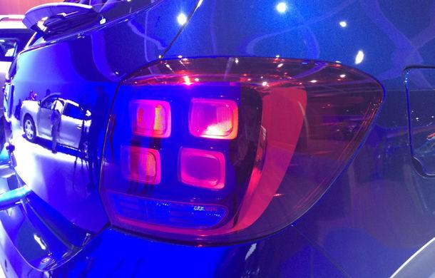 PARIS 2016 LIVE: Modelele Dacia au primit o față nouă, lumini LED și claxon pe volan - Poza 7