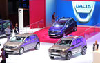 VIDEO: Turul celor mai importante 10 premiere de la Paris. De la Sandero facelift la conceptele viitorului BMW, VW și Mercedes