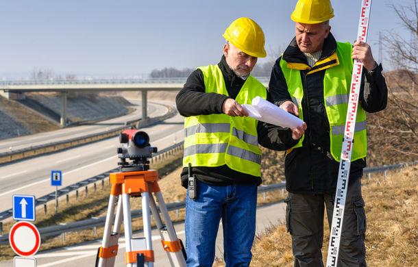 Pe hârtie totul este perfect: lista autostrăzilor şi drumurilor expres pe care România vrea să le construiască până în 2036 - Poza 1