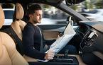 Volvo vrea să ofere rularea autonomă ca dotare opțională pe viitoarele sale modele. Prețul estimat: 9000 de euro