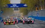 Confruntarea dintre Mercedes, BMW şi Audi se mută în cursele de maşini electrice: constructorii ar putea participa în Formula E