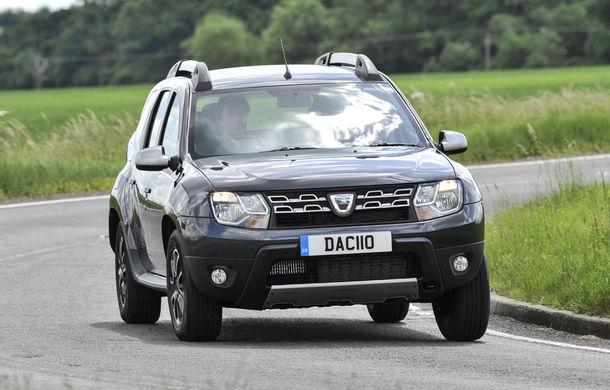 Toamna începe bine pentru Dacia în Marea Britanie: Vânzările au crescut cu aproape 18% în septembrie - Poza 1
