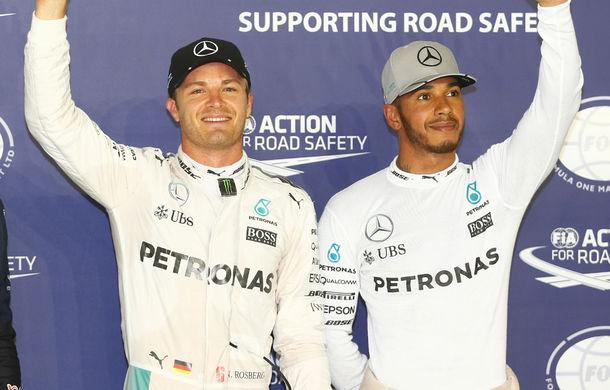Avancronica Marelui Premiu al Japoniei: Hamilton şi Rosberg, în plin război al declaraţiilor înaintea cursei de la Suzuka - Poza 1