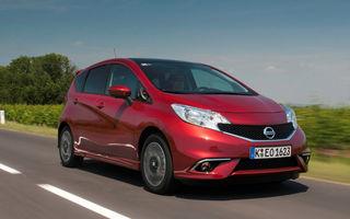Nissan Note nu va mai fi vândut în Europa: japonezii pariază totul pe noua generaţie Micra pentru creşterea vânzărilor