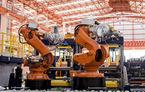 O nouă fabrică de componente auto în România: germanii de la Eberspaecher produc sisteme de evacuare la Oradea