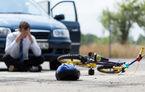 Unde nu sunt piste, vai de siguranţă: Bicicliştii au provocat 10% dintre accidentele grave din România în primele 9 luni ale anului