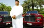 Mai profitabilă decât petrolul: în Dubai, o plăcuță de înmatriculare a scos din buzunarul unui afacerist 8 milioane de euro
