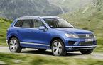 """Volkswagen crede că maşinile autonome vor conduce la dispariţia SUV-urilor: """"Vor arăta ca nişte dinozauri"""""""