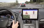 Cum să nu prinzi niciodată roşu la semafor: Ford îţi spune cu ce viteză să mergi pentru a avea tot timpul verde
