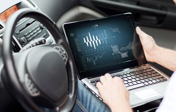 Un antivirus pentru maşini aveţi? Constructorii primesc recomandări pentru securizarea vehiculelor în faţa hackerilor - Poza 1
