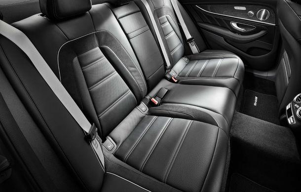 Cel mai puternic Clasa E din istorie: a treia generaţie Mercedes-AMG E63 are 612 CP şi ajunge la 100 km/h în 3.4 secunde - Poza 36
