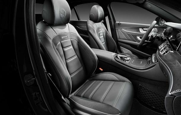 Cel mai puternic Clasa E din istorie: a treia generaţie Mercedes-AMG E63 are 612 CP şi ajunge la 100 km/h în 3.4 secunde - Poza 15