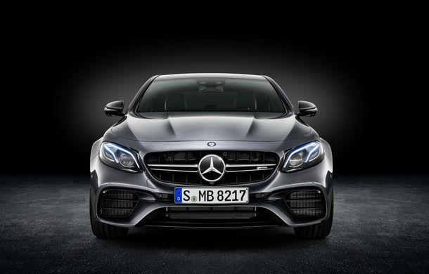 Cel mai puternic Clasa E din istorie: a treia generaţie Mercedes-AMG E63 are 612 CP şi ajunge la 100 km/h în 3.4 secunde - Poza 24