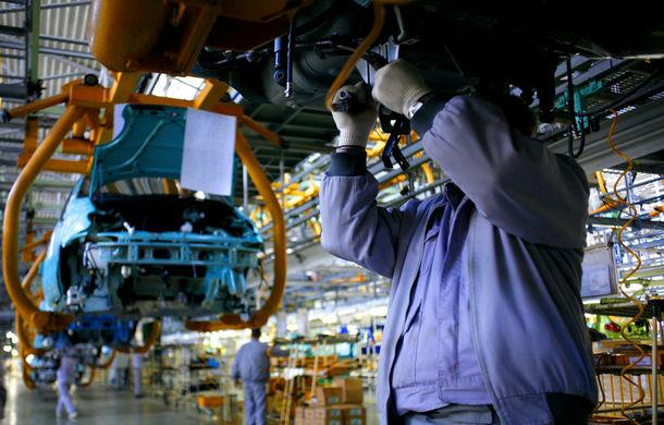 Unii cu investiţiile, alţii cu studiile: Bulgaria şi România sunt cele mai atractive ţări pentru industria auto - Poza 1