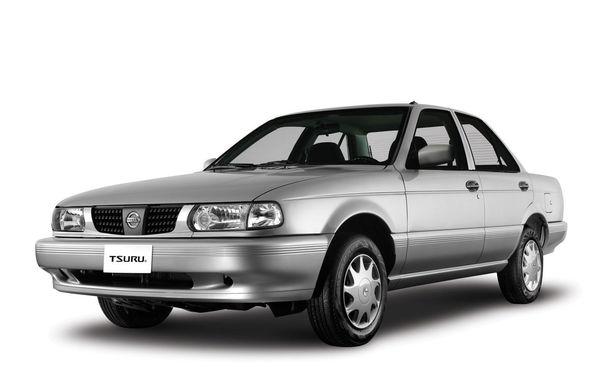 Nissan, forțat să scoată de pe piață o mașină veche de 24 de ani, după ce un crash-test a transformat-o într-un morman de fiare (VIDEO) - Poza 1