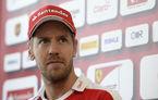 Vettel riscă să fie suspendat din curse: FIA anchetează limbajul vulgar al germanului din timpul cursei din Mexic