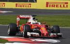 """Vettel, de nerecunoscut pentru Red Bull: """"S-a schimbat, nu se comportă aşa când concura pentru noi"""""""