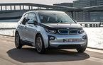 BMW nu vede actualul i3 ca pe un eșec și promite o nouă generație a modelului electric