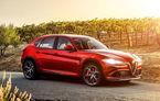 """Italia atacă Germania: Alfa Romeo va lansa 9 modele noi până în 2021 pentru a """"lupta umăr la umăr"""" cu nemţii"""