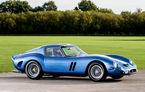 Recordul stă să cadă: 3 exemplare Ferrari 250 GTO, cea mai scumpă mașină din istorie, vor fi scoase la licitație