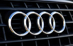 Încă o bilă neagră: Volkswagen recunoaşte că modelele Audi cu transmisii automate au software care permite păcălirea testelor de emisii