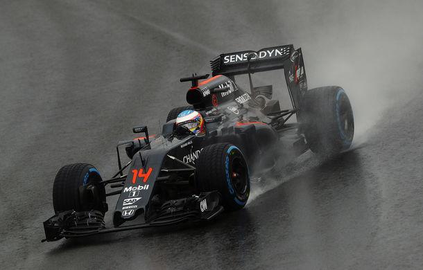 """Alonso îl acuză pe Vettel pentru duelul de la Interlagos: """"Data viitoare intru în el"""" - Poza 1"""