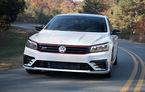 """Daruri pentru americani: Volkswagen lansează Passat GT, un concept care are """"potenţial"""" să intre în producţie"""