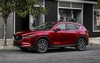 În rândul lumii: Mazda va lansa o maşină electrică în 2019 şi un hibrid plug-in după 2021