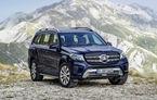 SUV cu siglă Maybach: gama de lux a celor de la Mercedes ar putea include o versiune high-end a lui GLS